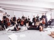 Weihnachtsoratorium - WK 7