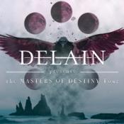 Delain & Support
