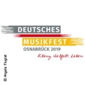 Deutsches Musikfest 2019 - Landespolizeiorchester Niedersachsen