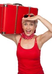 Die pure Hormonie - Comedy mit Tatjana Meissner