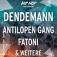 Live Am Viadukt - Dendemann & Weitere