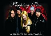 """Nightwish"" Tribute Sleeping Sun"