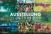 Ausstellungseröffnung Jana Dettmer | Fé Kolb | Jo Teh