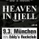 Heaven In Hell / 81671 München (M) \\ Eddys Rockclub