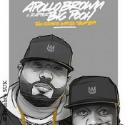 Apollo Brown & Rapper Big Pooh