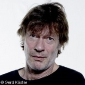 Gerd Köster liest für PalliLev - Tiefkölsches und Hochdeutsches