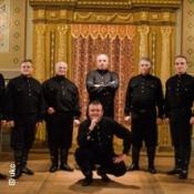 Ural Kosaken Chor - Erinnerungen An Ivan Rebroff - Mitw: Sängerbund 1869 Letmathe