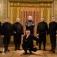 Ural Kosaken Chor - Weihnachtskonzert - Mitw: Gesangsverein Straußfurt