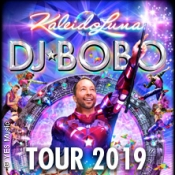 Premium Package - DJ BoBo