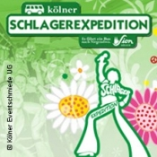 Kölner Schlagerexpedition