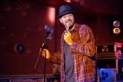 Boing! Comedy Club - von und mit Manuel Wolff