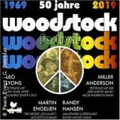50 Jahre Woodstock Festival