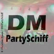 Depeche-Mode Schiffsparty Berlin