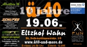 ü40-Party Eltzhof-Wahn