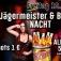 Jäger 1€ & Bucket Bier 5 für 3 in Koblenz