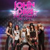 John Diva & The Rockets Of Love Mama Said, Rock Is Dead - Tour