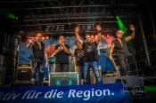 Mission Possible rockt Darmstadt-Arheilgen