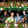 "St. Patrick's Day - Irish Party mit ""Stew 'n' Haggis"""