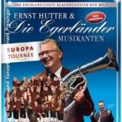Ernst Hutter & Die Egerländer Musikanten