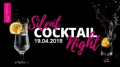 Silent Cocktail Night