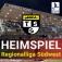 TSG Balingen - FC 08 Homburg