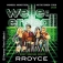 Welle:Erdball very special guest: Rroyce