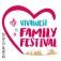 Vivawest - Family Festival - Tagesticket Samstag