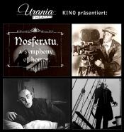 Urania-Kino: Nosferatu