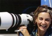 Making-of: Anja Niedringhaus – Die Bilderkriegerin