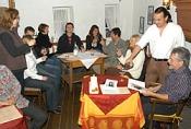 Pfingst-Weintage in Ediger
