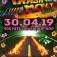 Trash McFly - 90er Tanz in den Mai auf 2 Areas ! @ Tanzbar Köln