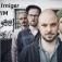"Christoph Irniger: Pilgrim // Cd-release Tour ""crosswinds"" Intakt. Rec"