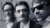 Massoud Godemann Trio