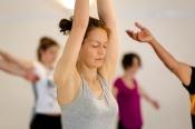 Hatha/Vinyasa Yoga