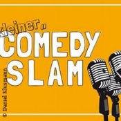 Kleiner Comedy Slam