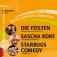 Südkurve lacht! - Die feisten, Sascha Korf und Starbugs Comedy
