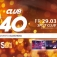 Club Ü40 im Split Club Siegen