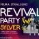 90er / 2000er Party mit Sylver - live!