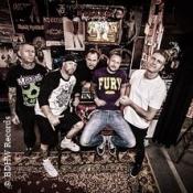 Ryker´s Ripdown Live At Crash Freiburg