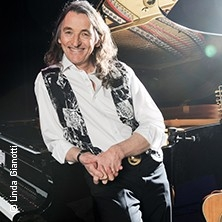 Tickets Für Supertramps Roger Hodgson Vip Meet Greet Ticket In