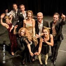 Theatersport Berlin - Das Match