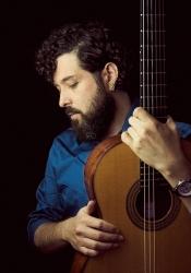 Alvaro Severino Quartett (nuevo jazz sudamericano)