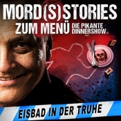 Mord(s)stories zum Menü - de pikante Dinnershow
