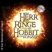 Der Herr Der Ringe & Der Hobbit Mit Billy Boyd Tolkien Ensemble - Open Air