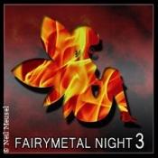 Fairymetal Night 3