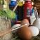 Kreative Osterwerkstatt auf dem Krewelshof Lohmar