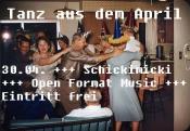 Tanz Aus Dem April