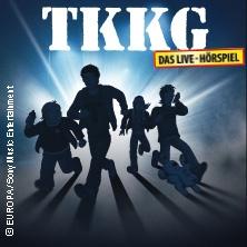 TKKG - Das Live-Hörspiel