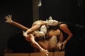 Das Schauspiel ABC | Workshop Hannover (ab 10 J.)