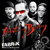 Achtung Baby! - The Ultimate Tribute To U2
